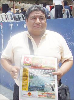 Raúl Masgo Bandan - ACOPLN