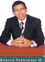 Rómulo Fernández M.