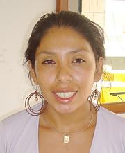 Evelyn Sandoval