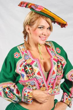 Susan León animará el evento