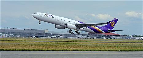A330-300-THAI