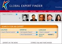 Global_Expert_Finder