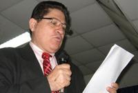 Notario Público de Lima Dr. Luís Manuel Gómez Verástegui