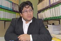 Renan Espinoza, Alcalde de Puente Piedra