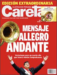 Caretas Edicion Especial Julio 2009