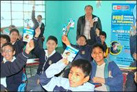 escolares_Huaral