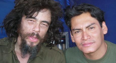 Esquivel-y-Benicio-del-Toro.-El-Che