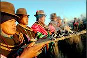 indios-aymaras