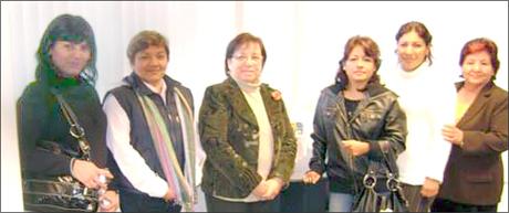 Junta-Directiva-de-Mesa-Nacional-de-Consejeras-Regionales-del-Perú