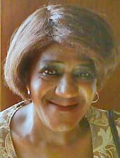 Valentina Barrionuevo de Arteaga